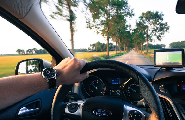You will not give up these tips while driving in Ramadan