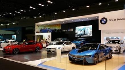 كريم حبيب رئيس تصميم الفئة السابعة الجديدة BMW