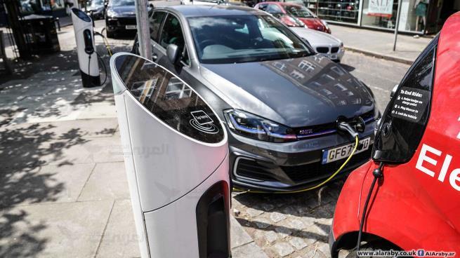 إيجابيات وسلبيات السيارات الكهربائية