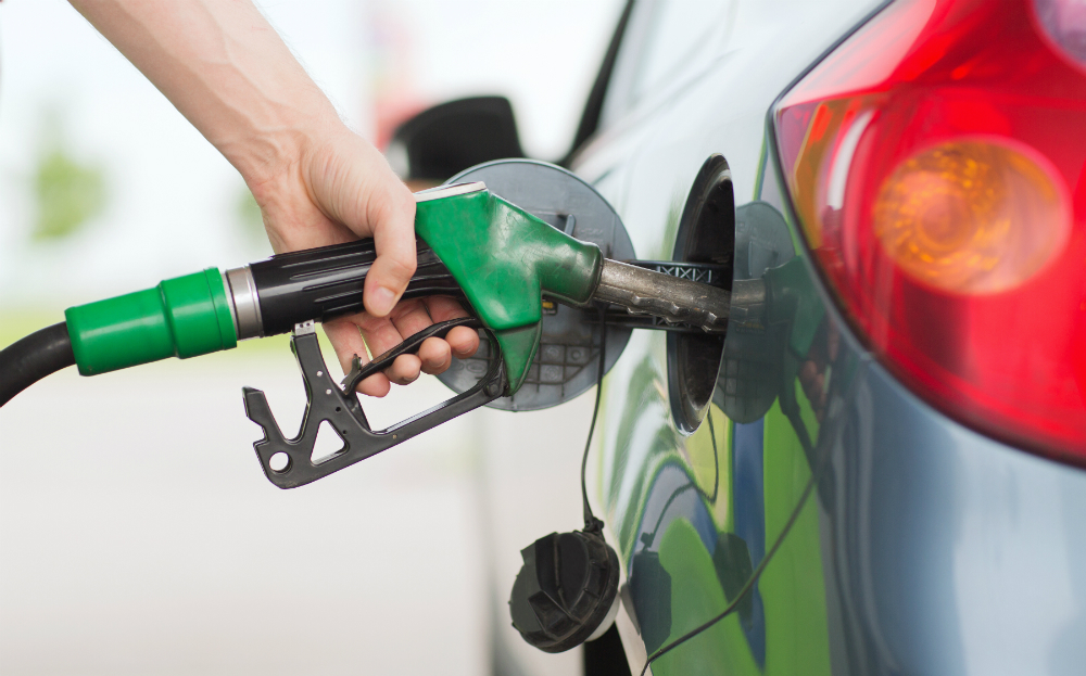 Petrol prices in Qatar reduced in October