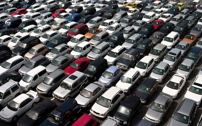 30% of used cars dealers in Qatar are under the risk of closing down