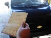 Digitization of car's documents, a new step to be applied