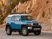Say Goodbye to The FJ Cruiser