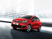 Al Attiya Motors unveils all-new Kia Rio