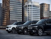 DOMASCO proudly announces Volvo Cars' global sales record