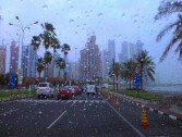 Qatar: Met Department warns from strong winds and swirling dust today