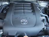 قل وداعا لمحركات V8 من تويوتا