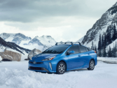 Toyota Launches New Toyota Prius 2019