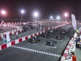 A guide to Go-Karting at Losail Circuit Sports Club