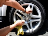 The best way to clean aluminum wheels