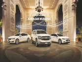 In the month of giving, Chevrolet announces generous offers in Qatar