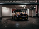 2018 BMW X2 Crossover Teased In Latest Camouflaged Images