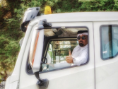 Tariq Al Musa .. The genius behind Qatar's most popular car