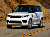 Jaguar Land Rover Announces its Need for $1 Billion