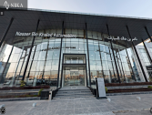 Take a virtual tour around Mercedes showroom in Qatar