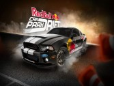 Mohamad Al Khaiat is Qatar's King of Drift at Red Bull Car Park Drift Qualifier