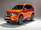 Features and price of Nissan X Trail 2018