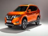 سعر ومواصفات سيارة Nissan X Trail 2018