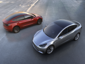 Tesla Model 3: everything you need to know