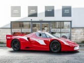 For Sale.. Ferrari FXX only 45 million Riyals