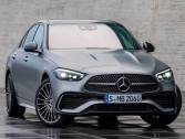 The All New Mercedes C_class 2022