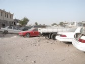 Qatar: Drive to Seize Abandoned & Violating Vehicles