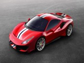 GENEVA UNVEILING FOR EXHILARATING, HIGH-PERFORMANCE NEW SPECIAL SERIES