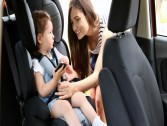 How To Install a Child Safety Seat?
