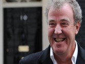 Clarkson to Palestinians: Make London the capital of US