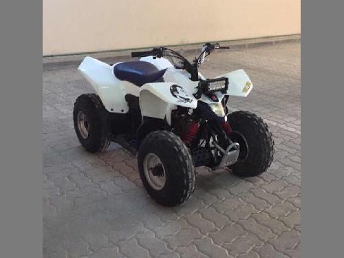 Suzuki Quad sport z90