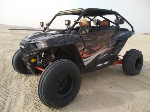 Polaris  RX 1000  2014