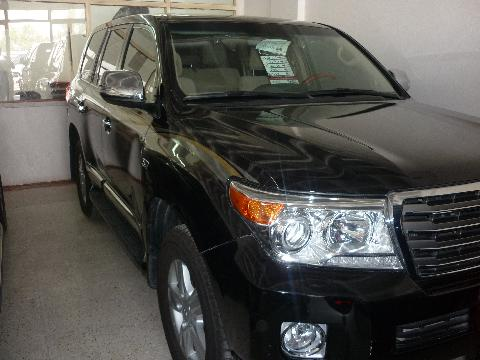 Toyota Land Cruiser VX.R 2014