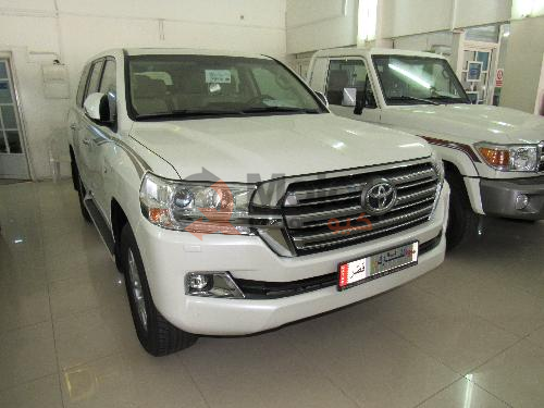 Toyota Land Cruiser VX.R