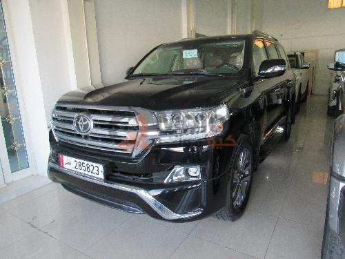 Toyota Land Cruiser VX.S 2017