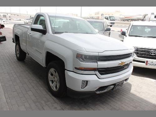 Chevrolet... 2017