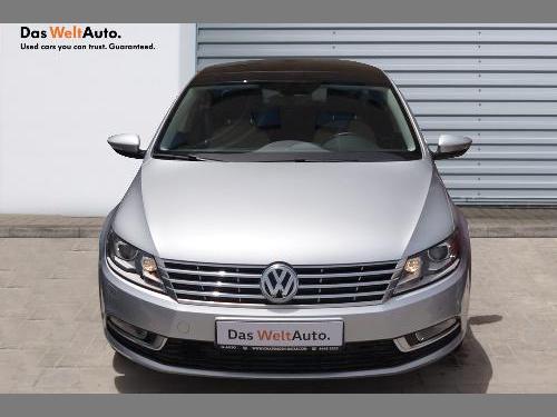 Volkswagen CC SE