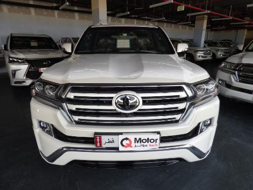 Toyota Land Cruiser VX.S 2018