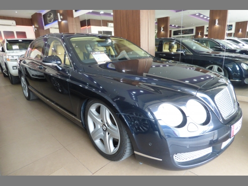 بنتلي Flying spur  2006