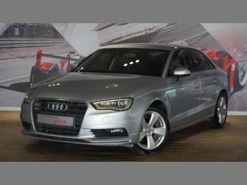 Audi A3 1.4 2015
