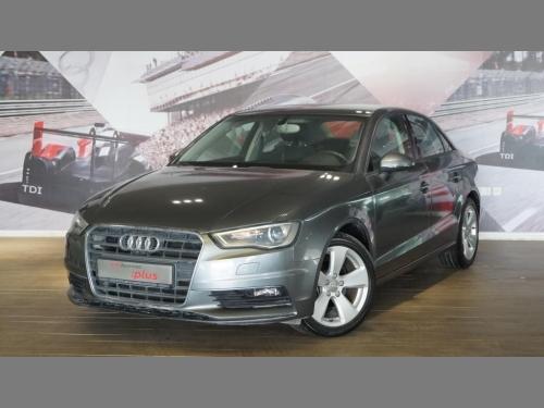 Audi A3 1.4 2016