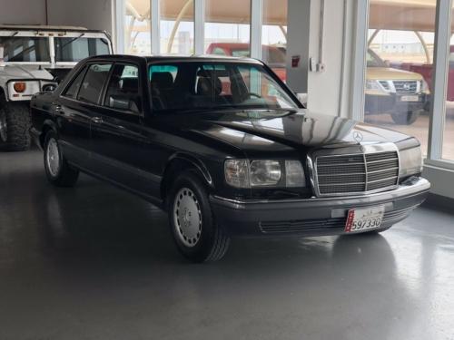 Mercedes-Benz SLE -Class