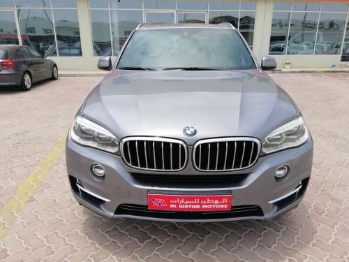 BMW X-Series 5 2014