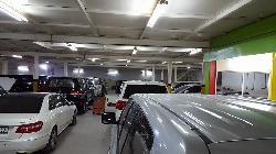 مركز سمكو للسيارات والمعدات