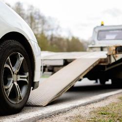 إم جي لخدمات قطر السيارات