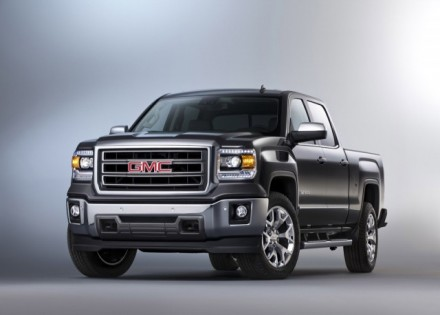 GMC Sierra (2014) Expert Review