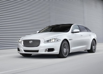 Jaguar XJ (2013) Expert Review