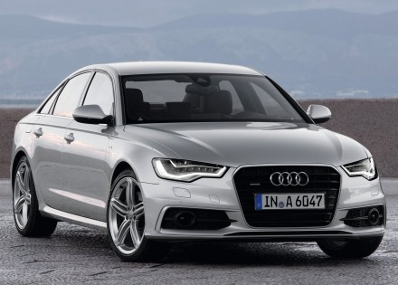 Audi A6 saloon (2013) expert review