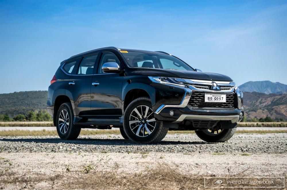 2018 Mitsubishi Montero Design Price >> Price And Features Of The Mitsubishi Montero 2018 Q Motor
