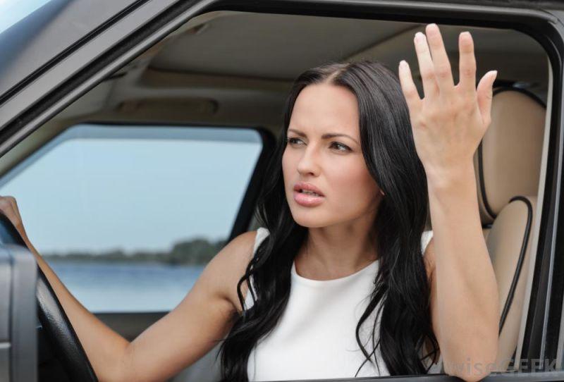 Women driving galleries 90