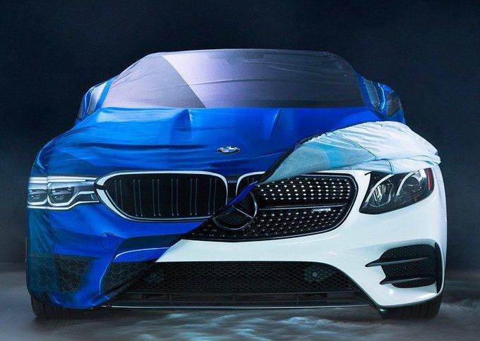 BMW Halloween